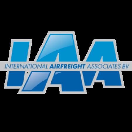 avatar for International Airfreight Associates B.V. (IAA)